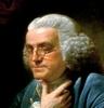 Franklin prépare sa prise de parole en public